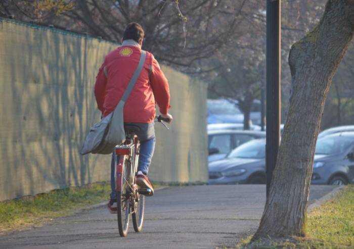Maranello, anche Ferrari aderisce a Bike to work