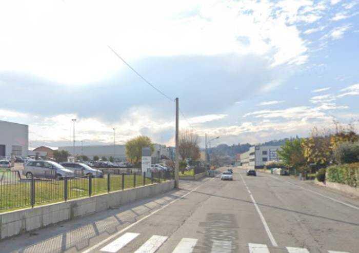 Incidente mortale a Fiorano: muore motociclista di 50 anni