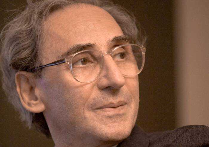 E' morto un grande maestro: addio a Franco Battiato