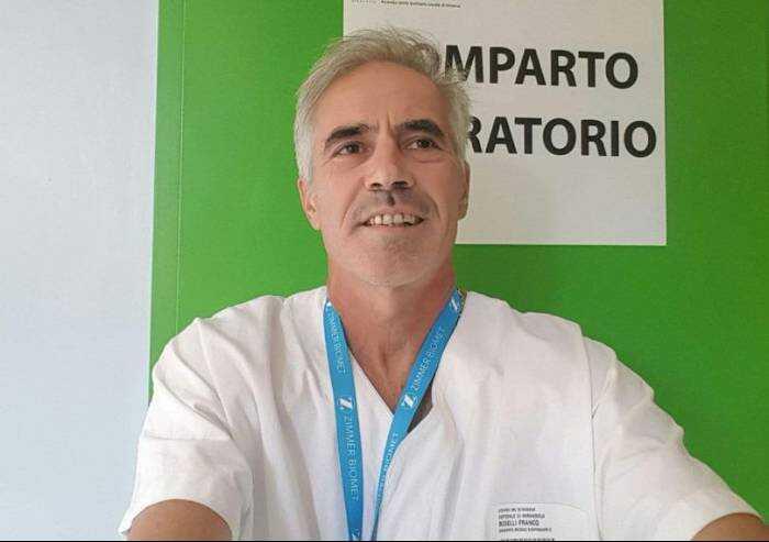 Ortopedia Mirandola: dopo 15 anni in pensione il direttore Boselli