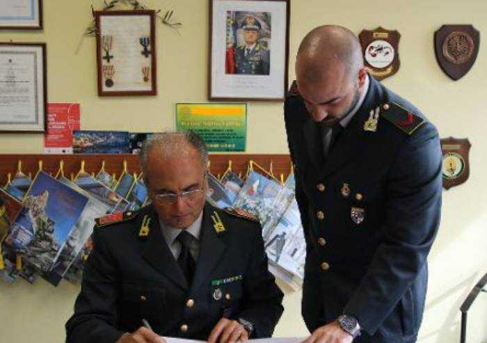 Sassuolo e Vignola, condannati percepivano reddito di cittadinanza