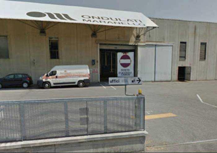 Ondulati Maranello conferma l'addio all'Emilia-Romagna