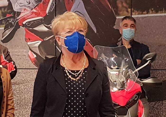 Primarie Bologna, l'Anpi nega la misoginia e attacca la Conti