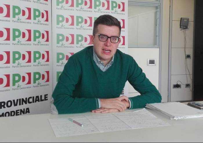 Post Covid, Modena ancora prima in Italia ad aprire Festa dell'Unità