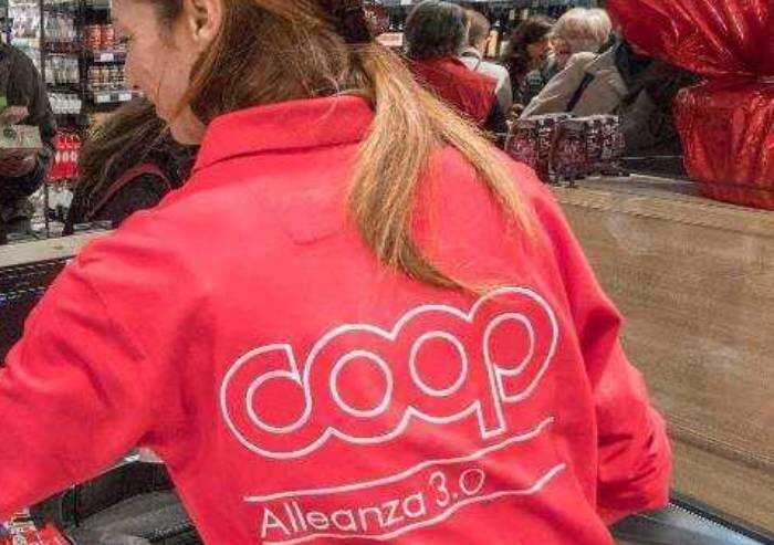 Coop Alleanza, parte vaccinazione dipendenti (assicurazione inclusa)