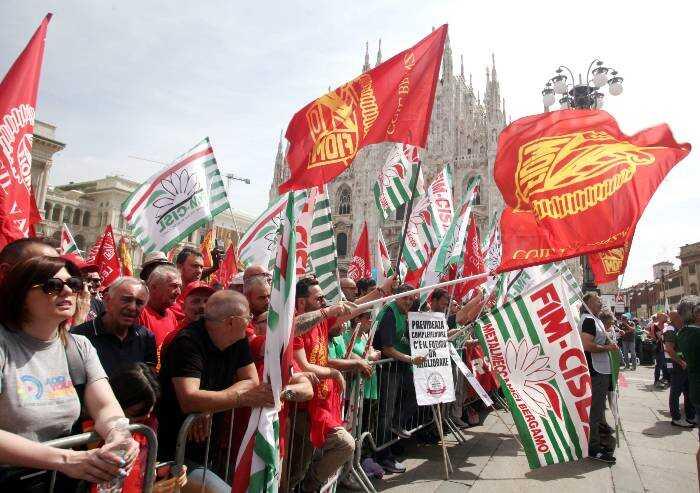Sblocco dei licenziamenti, sindacati attaccano: 'Sarà tsunami sociale'