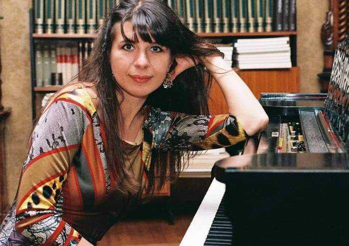 Dams 50, il concerto di Anna Kravtchenko