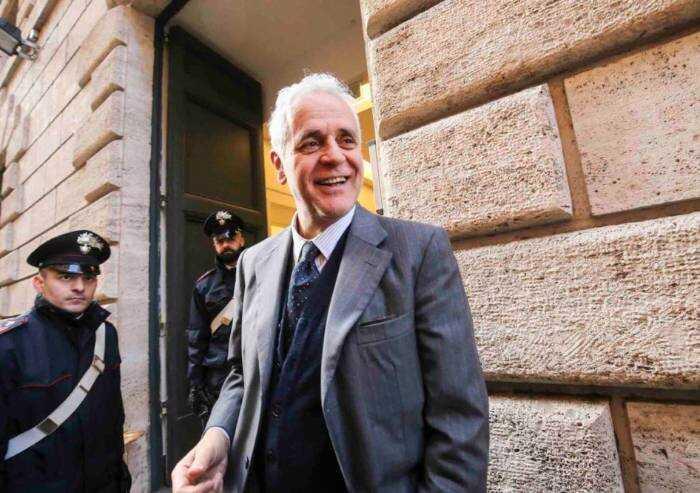 Formigoni perde ricorso: dovrà risarcire la Regione per 47,5 milioni