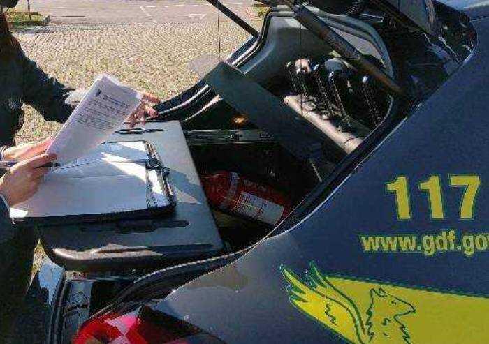 Mafie, confische per 700mila euro a pregiudicato 61enne