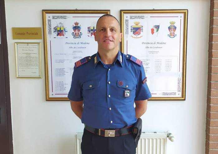 Carabinieri, il luogotenente Dragoni a capo della stazione di Marano