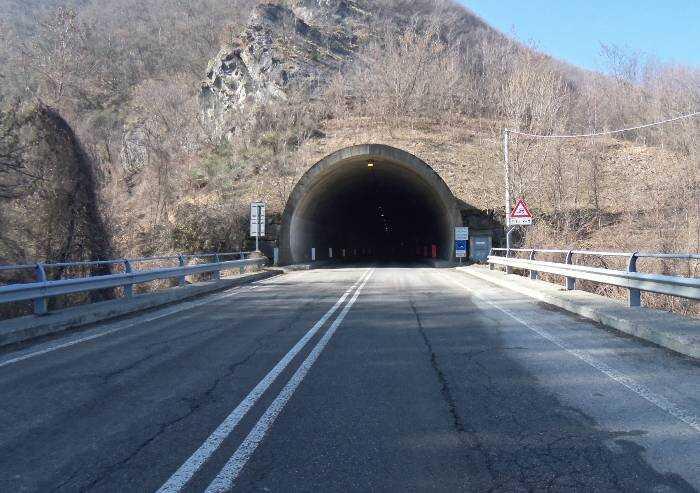 'Appennino, rilanciare progetto del collegamento Pratolino-Strettara'