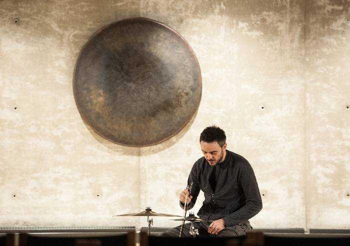Bologna, ad Angelica Festival la ricerca sonora di Enrico Malatesta