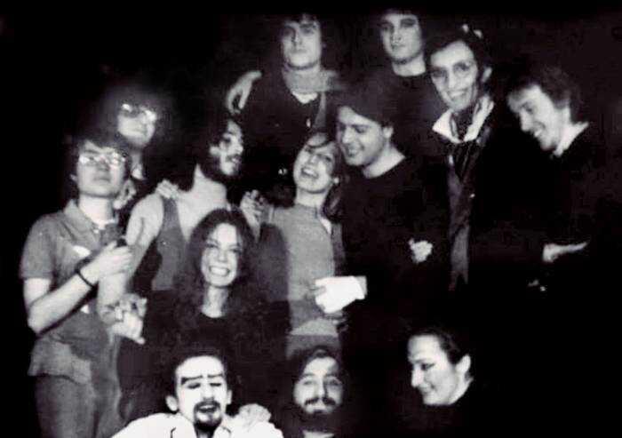 Dams-8: i fratelli De Nigris, una curiosa factory di cinema Super8