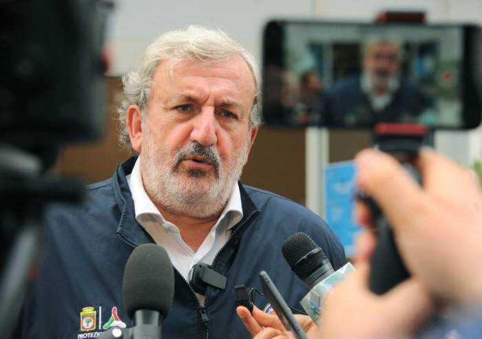 'Focolaio di variante indiana a Brindisi, siamo preoccupati'