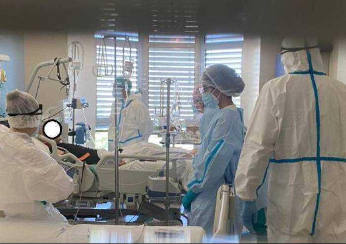 Covid, 137 contagi e un morto in Emilia Romagna. Aumentano i ricoveri