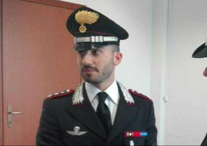 Polizia locale Unione del Sorbara, nuovo comandante arriva dall'Arma