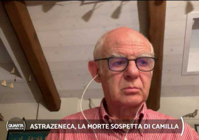 Luca Ricolfi: 'Folle vaccinare i giovani: manca evidenza statistica'