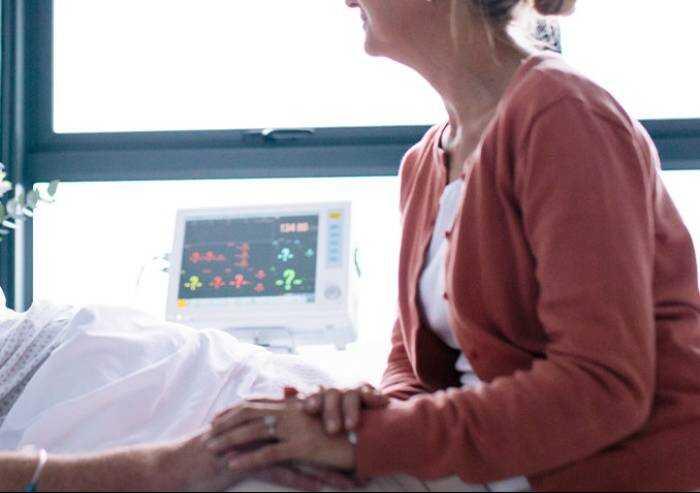 Visite in ospedale contingentate e con diversi orari: ecco cosa cambia