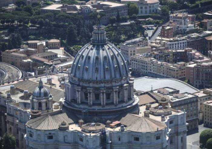 Il Vaticano contro il ddl Zan: 'Viola il Concordato'