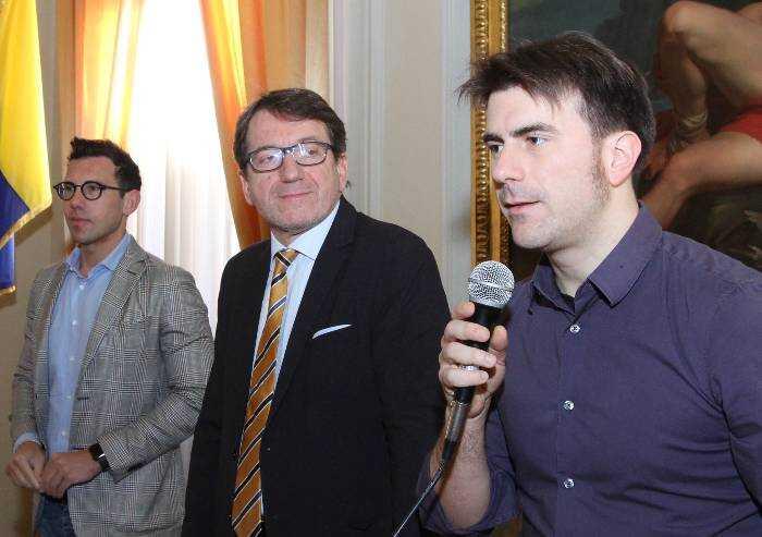Modena, Muzzarelli lancia le primarie 2024. L'outsider Bosi in pole