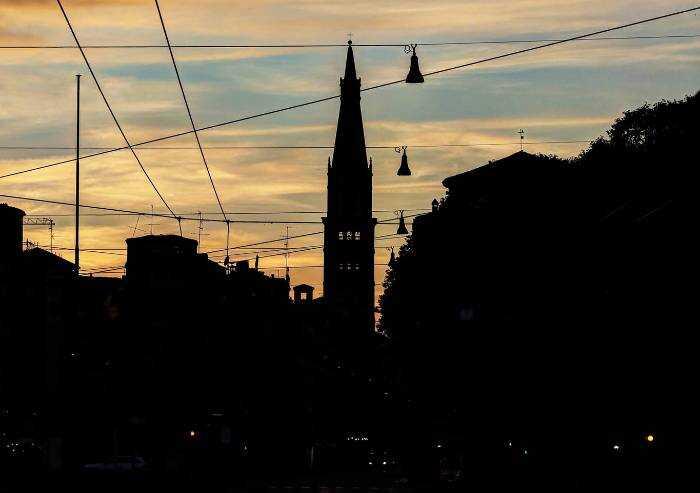 'Modena, connivenza forzata e cultura lobotomizzata'