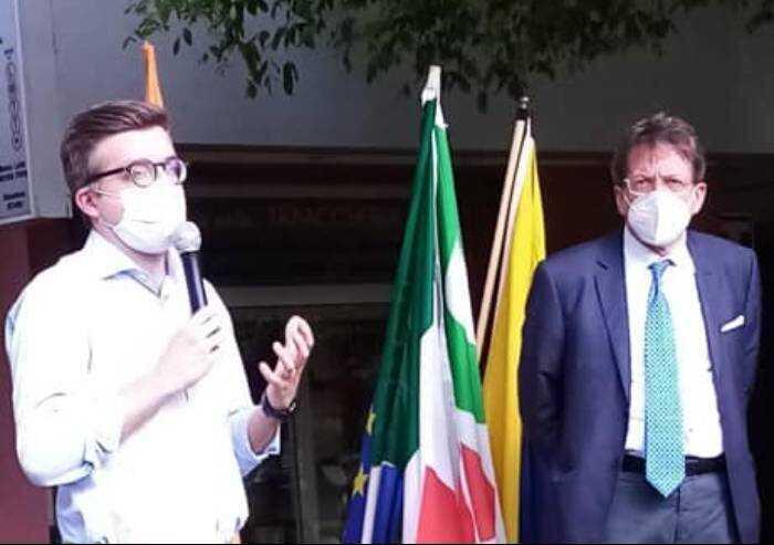 Primarie Modena, Muzzarelli interviene da 'capo' e il mondo si adegua