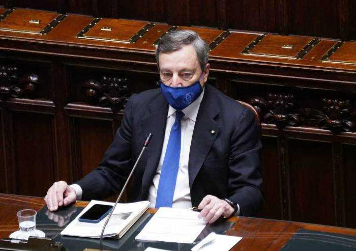 Ddl Zan, Draghi gela la Santa Sede: 'Parlamento è libero'