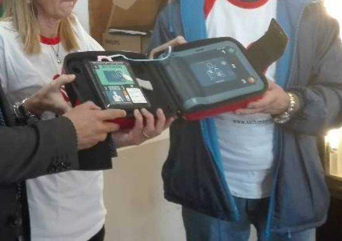 Castelfranco, arresto cardiaco: donna salvata in strada alla Cavazzona