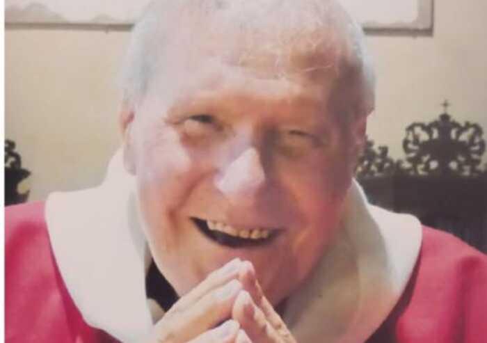 Modena, è morto don Giuseppe Anelli, fu l'esorcista della Diocesi