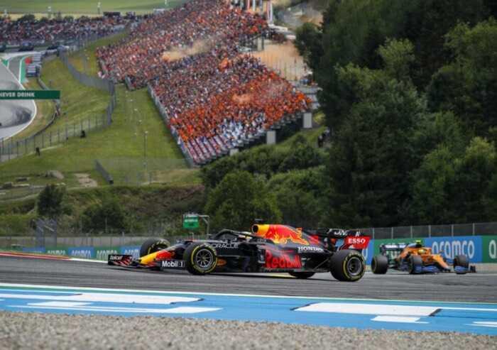 Formula 1, in Austria vince ancora Verstappen. Ferrari sempre anonime