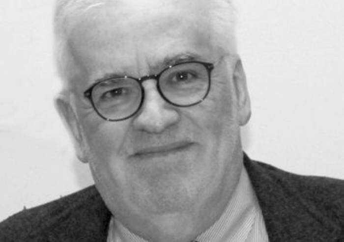 Muore a 75 anni l'avvocato e docente Unimore Massimo Jasonni