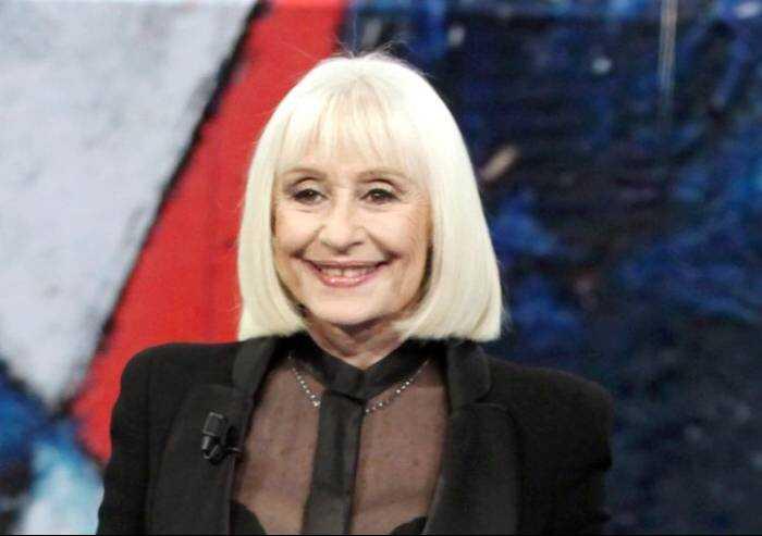 Addio alla regina della Tv: è morta Raffaella Carrà