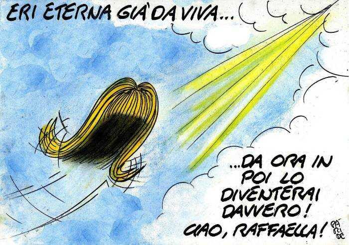 Eterna Raffaella
