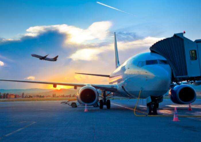 A Pavullo la fiera aeronautica internazionale 'VFR & Fun 2021'