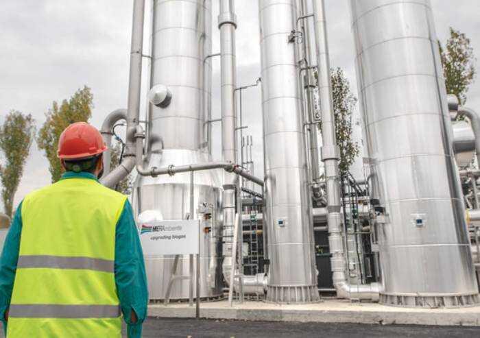 A Spilamberto spunta un maxi impianto biometano targato Hera e Inalca