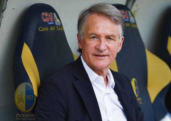Modena calcio: - 7 al ritiro, rosa quasi completa