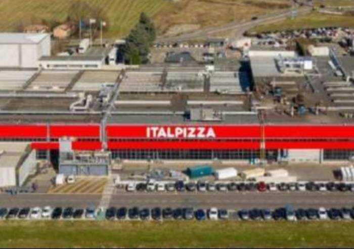 Italpizza tra migliori aziende alimentari che trainano Made in Italy