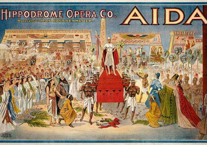 Buon compleanno Aida (seconda parte)