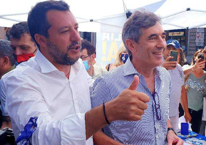 Elezioni Bologna, sfuma l'ipotesi Cangini. La Lega impone Battistini