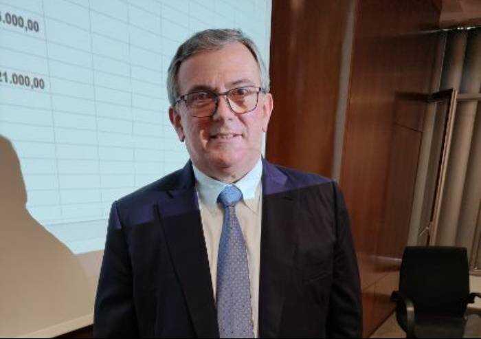 De Vinco in pensione, Guido Gilli nuovo presidente Domus Assistenza