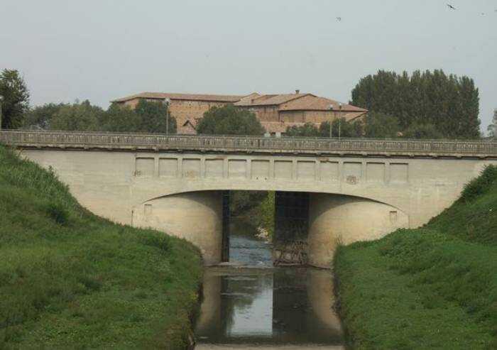 Sicurezza idraulica Naviglio, progetto sollevatore torna in alto mare