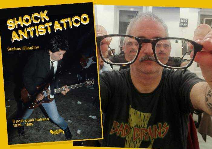 Shock antistatico a Spilamberto, domani appuntamento col post punk