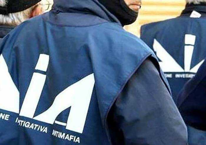 Aemilia, Dia sequestra beni per 10 milioni a Francesco Falbo