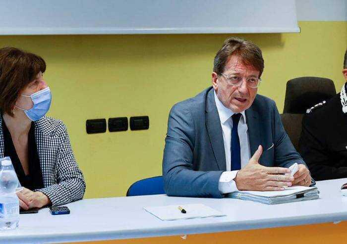 Modena non è come la 'racconta' il sindaco Muzzarelli