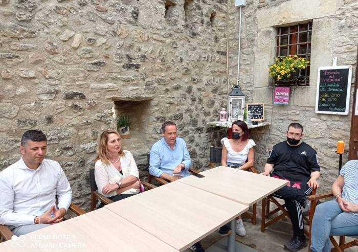 Castello Montecuccolo, con chef Marchini la storia è in tavola