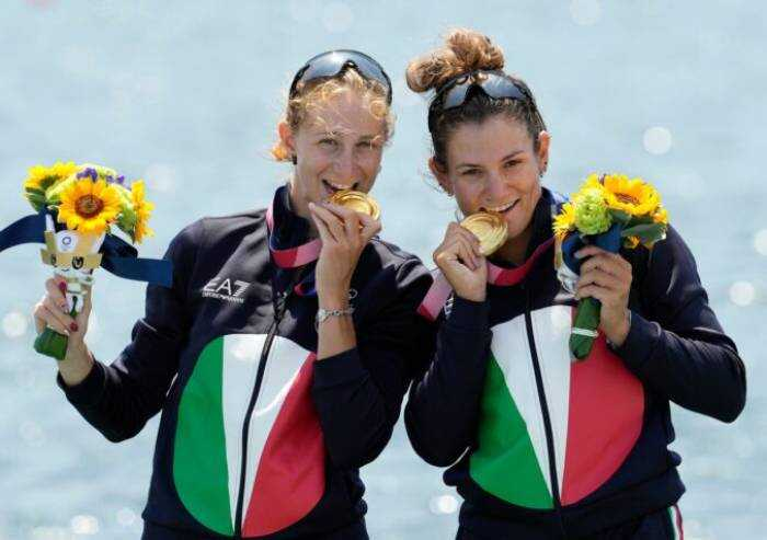 Olimpiadi, Valentina Rodini regala il primo oro nella storia Unimore