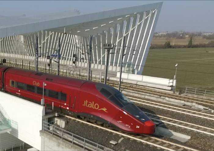 Ennesimo schiaffo a Modena, firmato accordo per stazione alta velocità anche a Parma