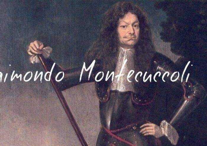 1 agosto, quando Montecuccoli fermò l'invasione ottomana