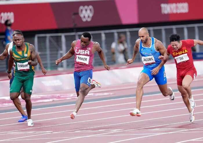 Marcell Jacobs nella Storia: è italiano l'uomo più veloce del Mondo