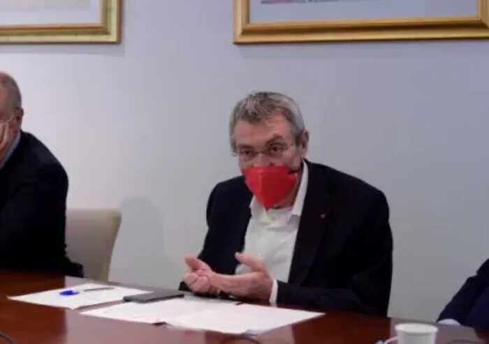 La Cgil pone un argine: 'Impensabile licenziare chi non si vaccina'